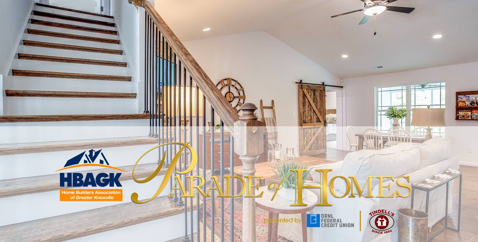 Parade of Homes Worley Builders