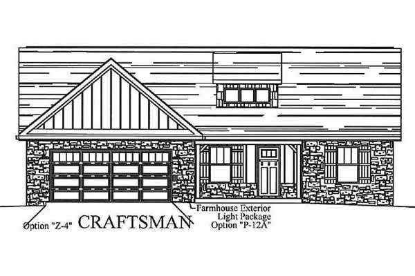The Ashworth Craftsman